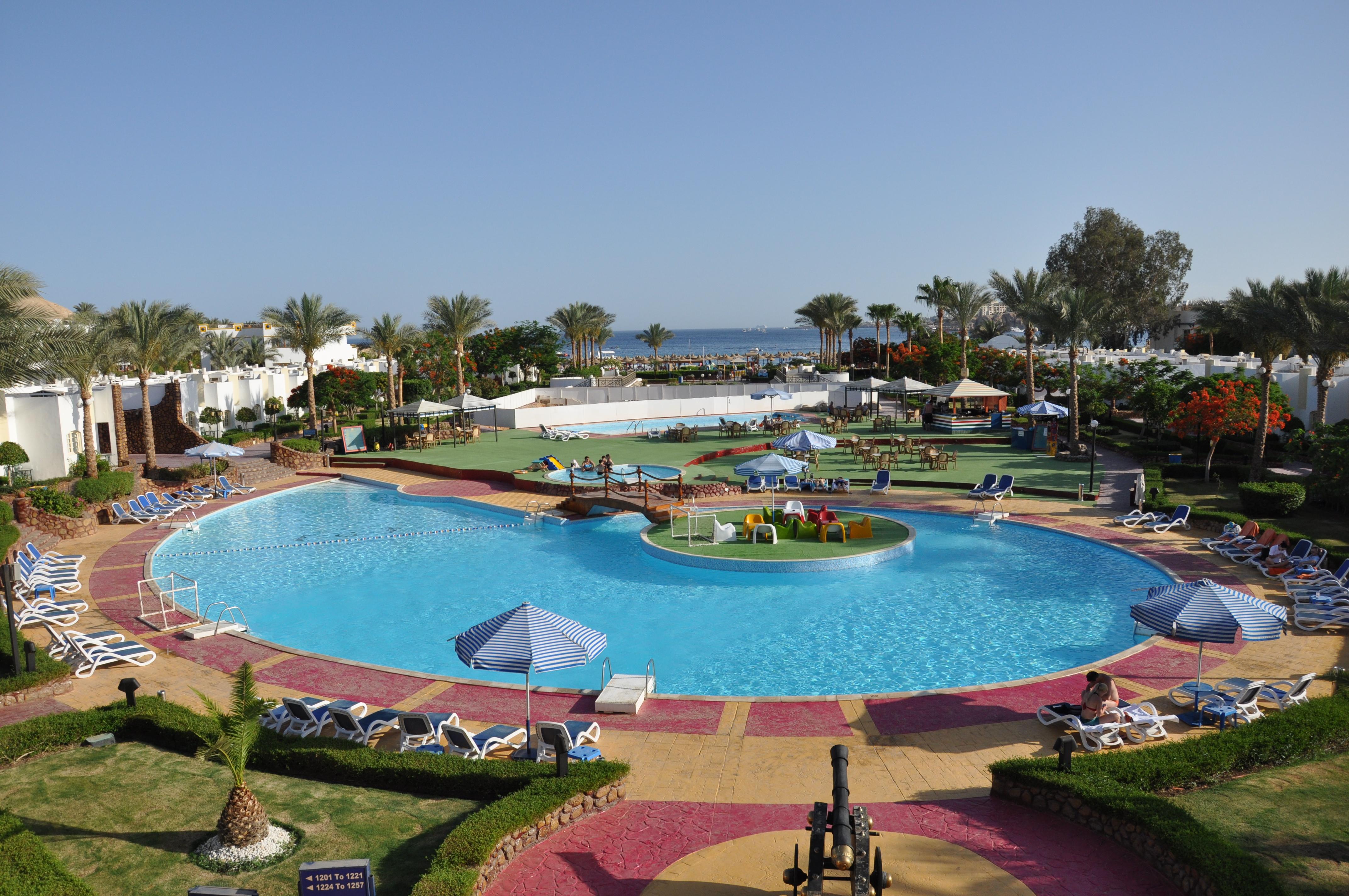 Egypt Resort Sharm El Sheikh Hotel