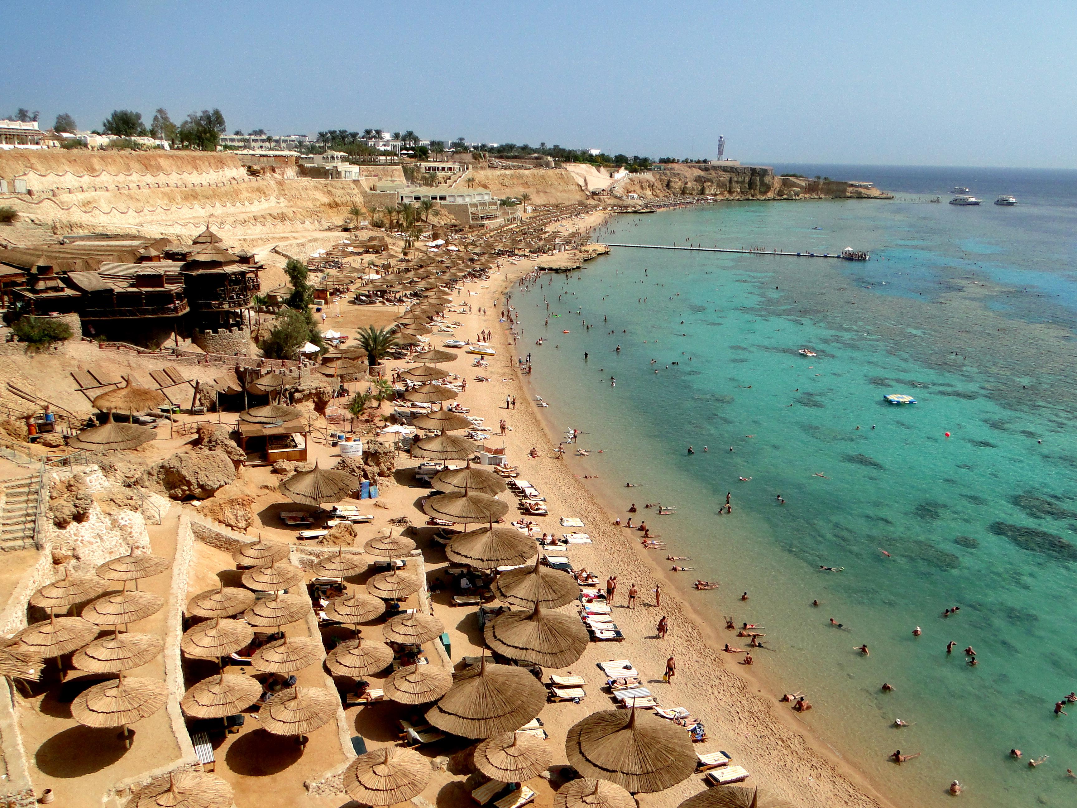 Egypt Resort Sharm El Sheikh Dsc