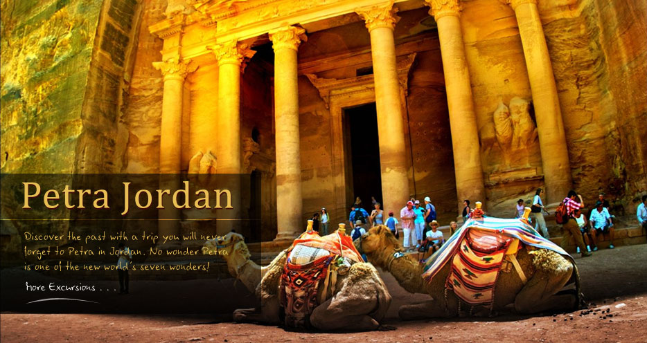 Jordan Travel and Petra Tours