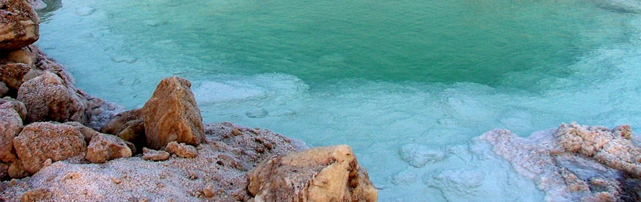dead sea sinai