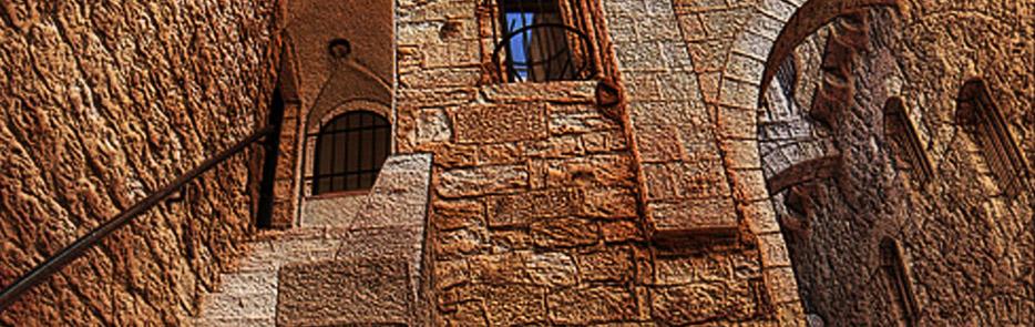 Jerusalem trip from sharm