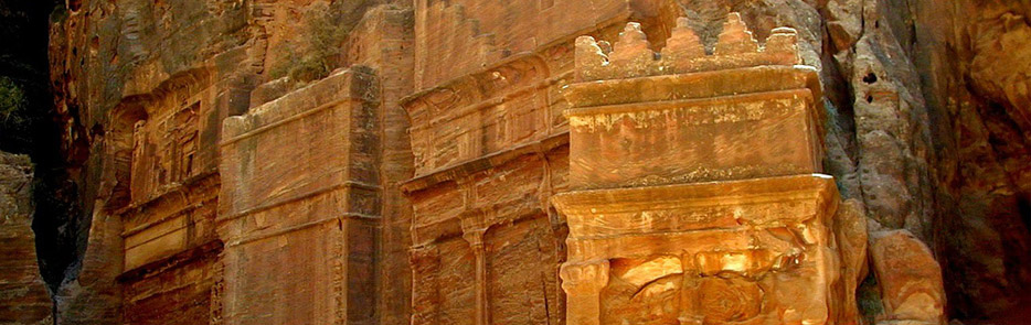 Petra tour from sharm