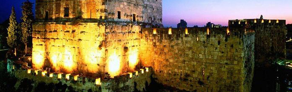 Jerusalem private tour from sharm