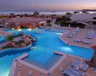 Marriott Red Sea Resort