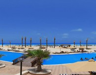 Hilton Borg El Arab